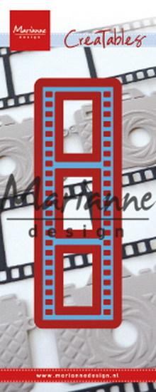 Marianne Design - Creatable - Filmstrip