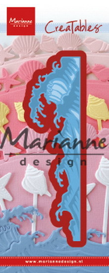 Marianne Design - Creatable - Waves