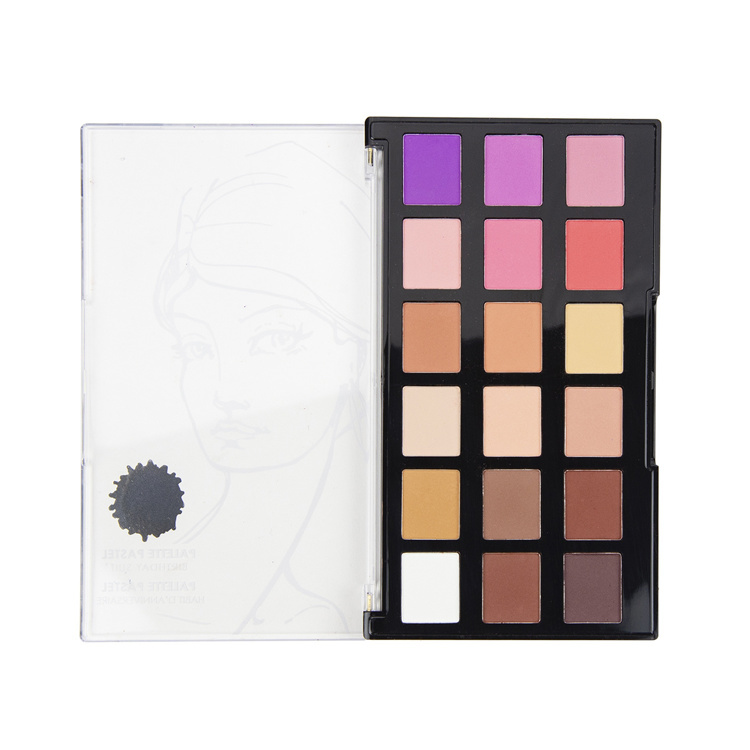 Jane Davenport - Pastel Palette Set - Birthday Suit