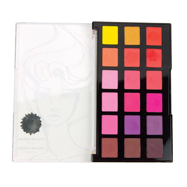 PRE-ORDER 4 - Jane Davenport - Pastel Palette Set - Lit Up