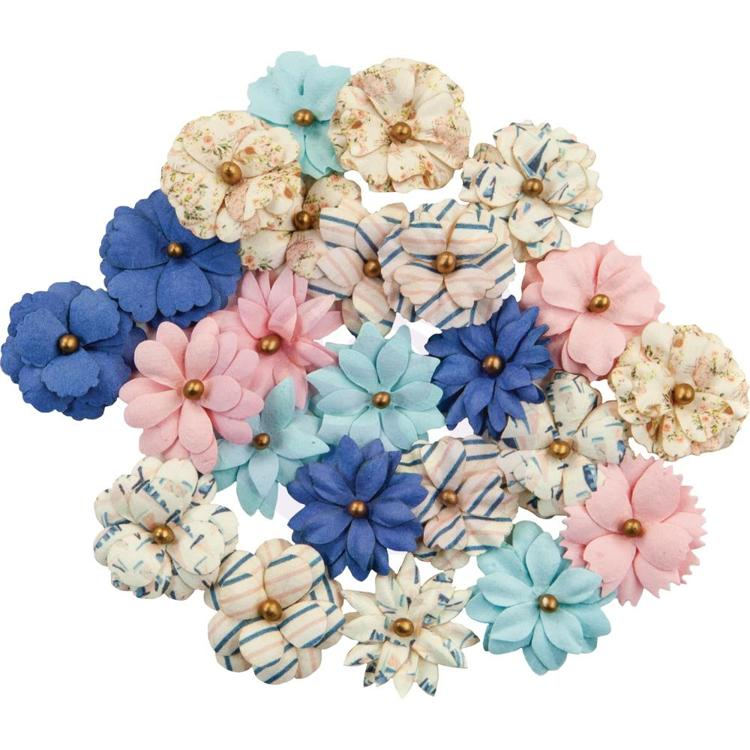 Prima Marketing - Paper Flowers Golde Coast - Moon Bay