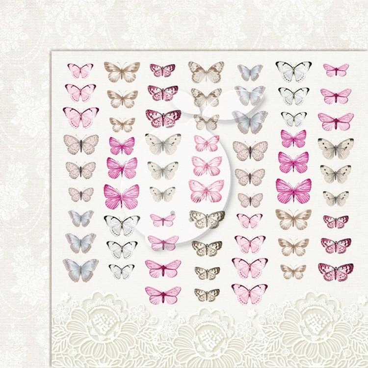 Scrappapier Lemoncraft - Next to Me - 05 (vlinders)