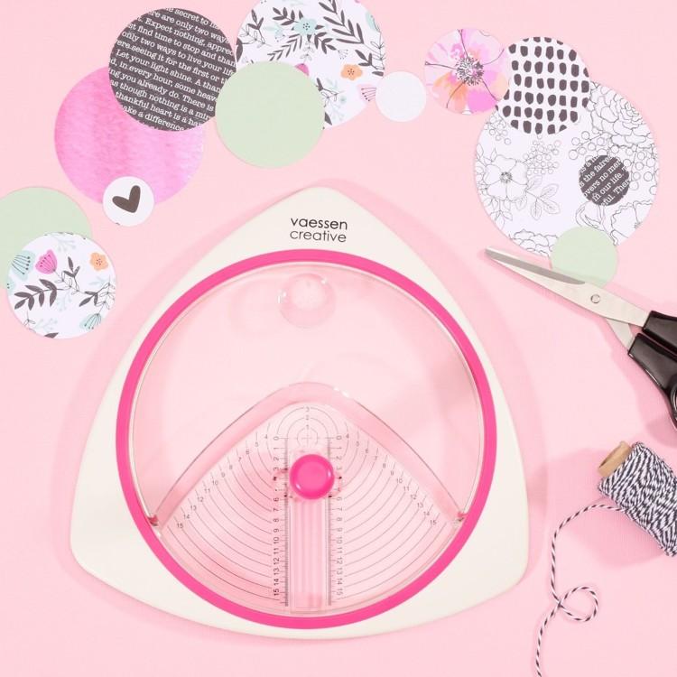 Vaessen Creative - Circle cutter