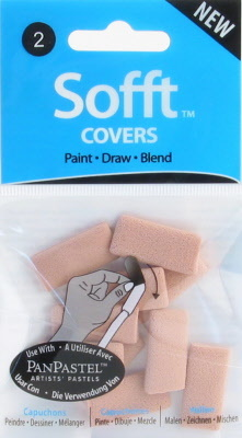 PanPastels - Tools - Soft Covers Flat no.2 (10)