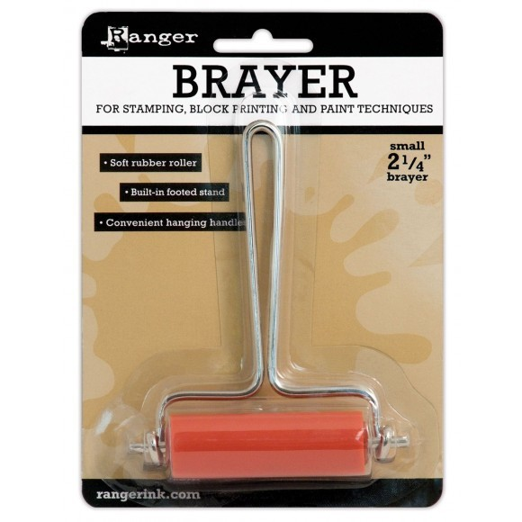 Inkssentials - Inky roller - small brayer