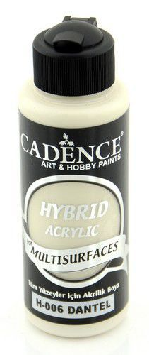 Cadence - Hybride acrylverf (semi mat) - Old Lace 01