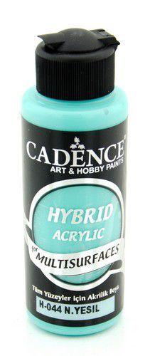 Cadence - Hybride acrylverf (semi mat) - Mintgroen