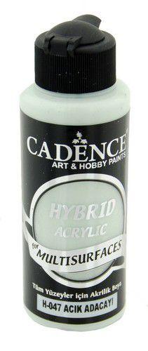 Cadence - Hybride acrylverf (semi mat) - Light sage