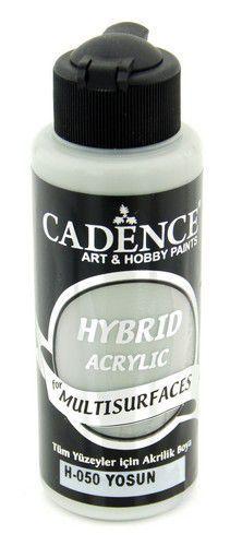 Cadence - Hybride acrylverf (semi mat) - Mos