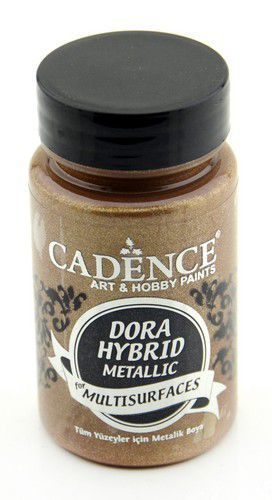 Cadence - Dora Hybride metallic verf - Antiek goud