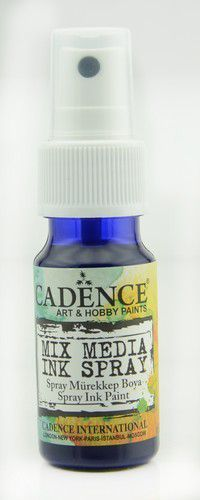 Cadence - Mix Media Shimmer Metallic Spray - Purper