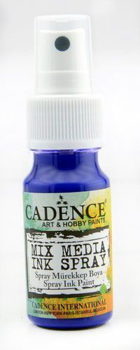 Cadence - Mix Media Shimmer Metallic Spray - Lichtpaars