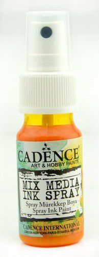 Cadence - Mix Media Inkt Spray - Zonneschijn