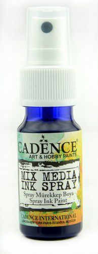 Cadence - Mix Media Inkt Spray - Paars