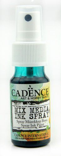Cadence - Mix Media Inkt Spray - Groen