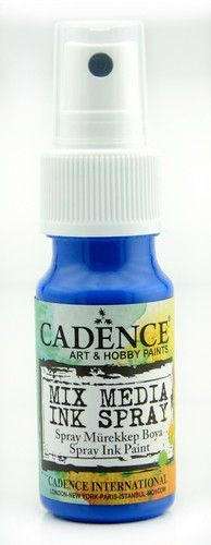 Cadence - Mix Media Inkt Spray - Lichtblauw