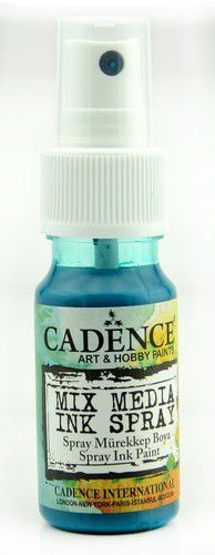 Cadence - Mix Media Inkt Spray - Licht groen