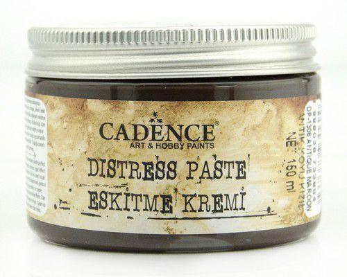 Cadence - Distress Pasta - Antiek kastanjebruin