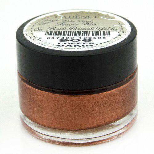 Cadence - Water Based Vinger Wax - Koper