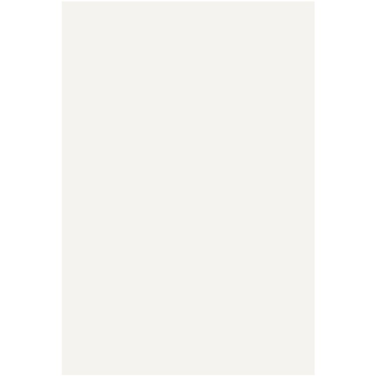 Florence Cardstock - Smooth (glad) 216 gr) - A4 10 vel - Off White
