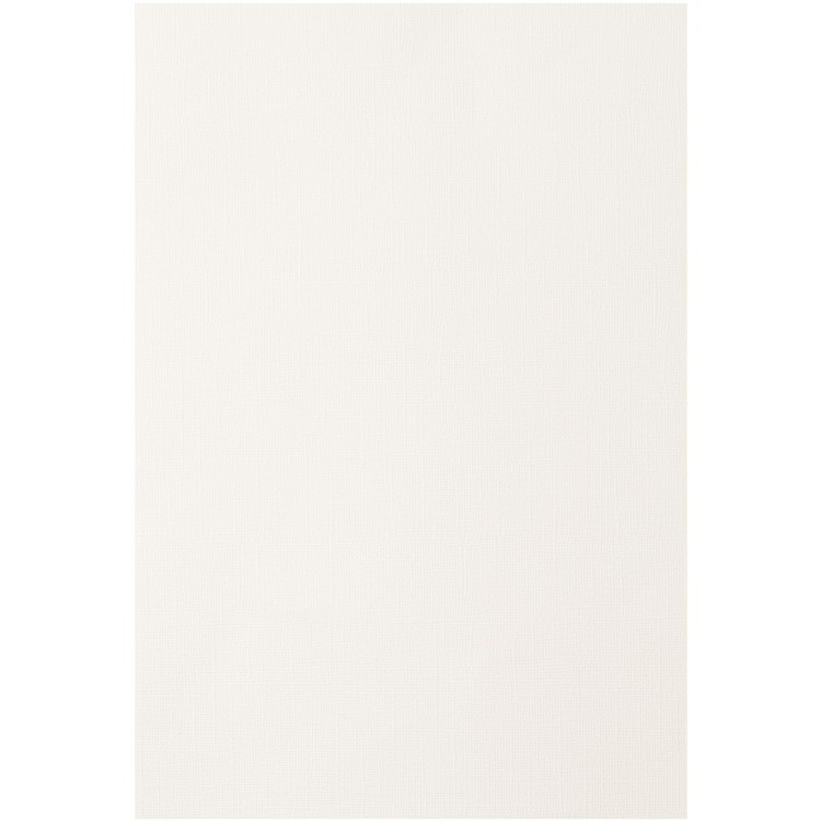 Florence Cardstock - Texture ( 216 gr) - A4 10 vel - Off White