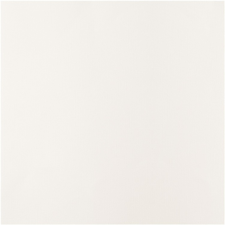 "Florence Cardstock - Texture 12x12"" - Off White"
