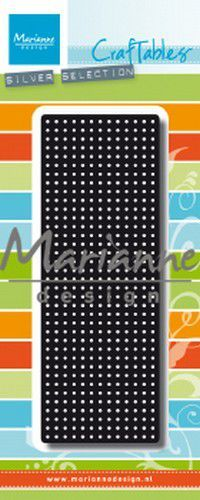 Marianne Design - Craftable - Cross stitch border