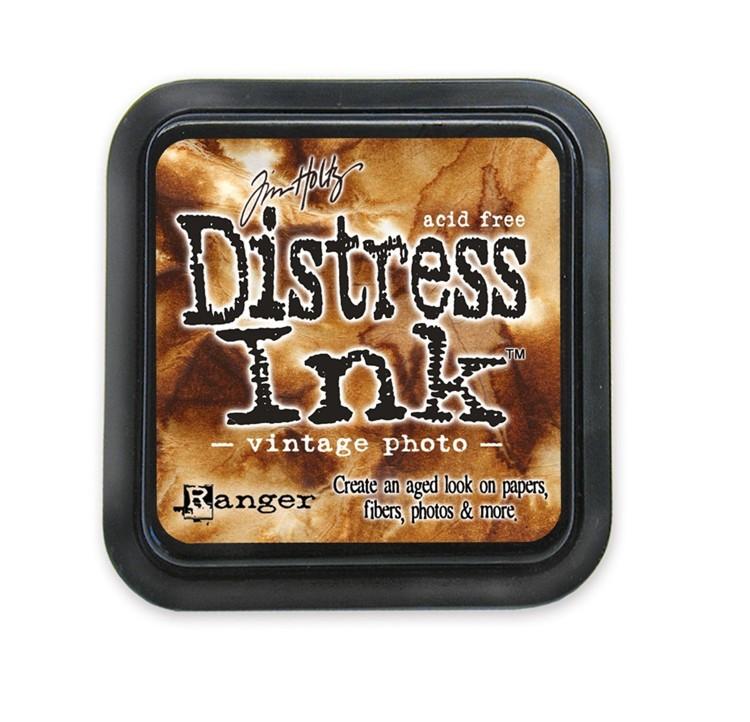 Distress Inkt - Vintage Photo