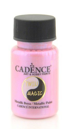 Cadence - Twin Magic Verf - Goudroze
