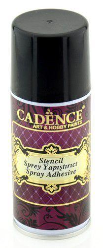 Cadence - Stencil Lijm Spray