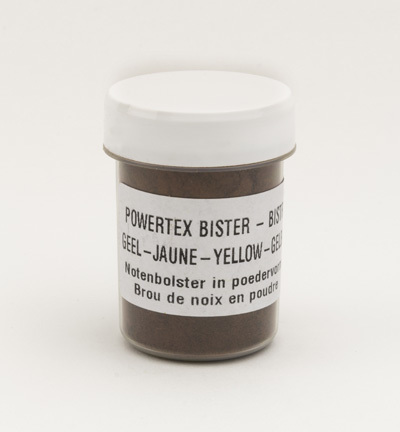 Powertex - Bister - Yellow 30gr