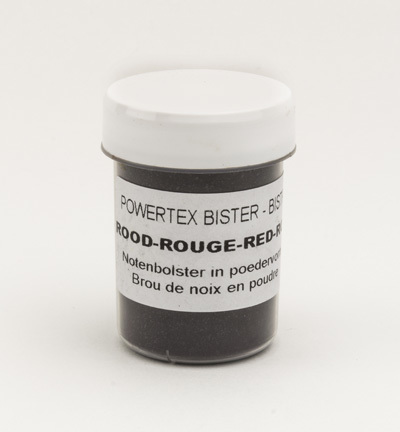 Powertex - Bister - Red 30gr
