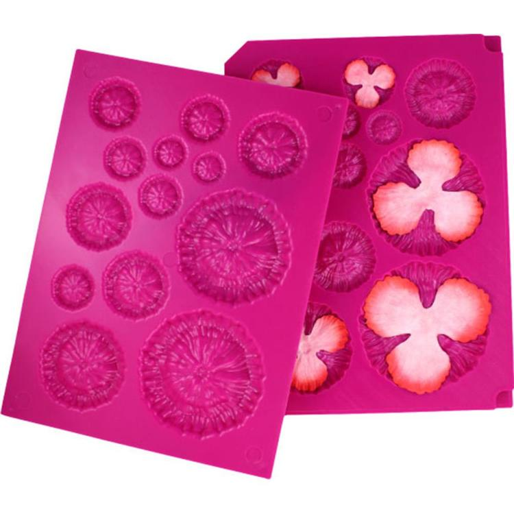 Heartfelt Creations - Shaping Mold - 3D Floral Basics