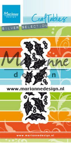 Marianne Design - Craftable - Punch Die: Hulst