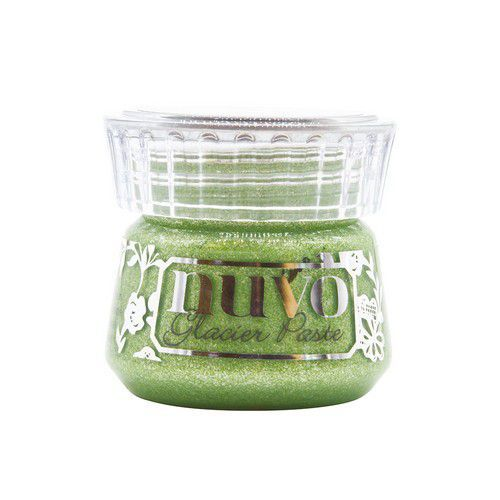 Nuvo - Glacier Paste - Green Envy