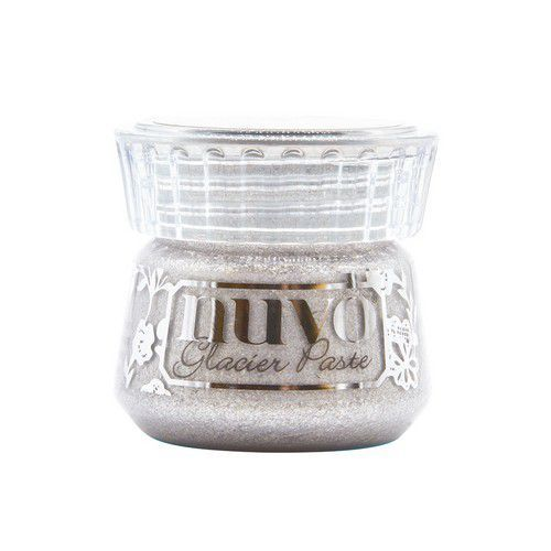 Nuvo - Glacier Paste - Quicksilver