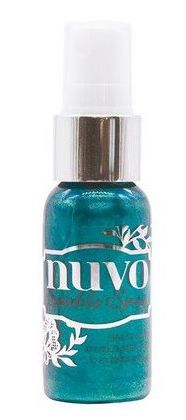 Nuvo - Sparkle Spray - Marine Mist