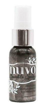 Nuvo - Sparkle Spray - Morning Fog