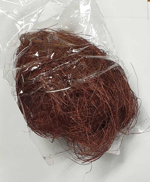 Sisal - 10 gram - Brown