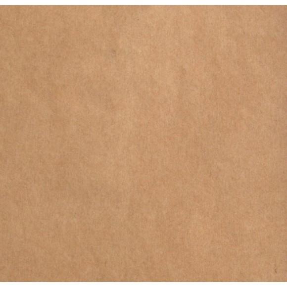 "Florence - Cardstock texture 12x12"" - Dark Kraft"