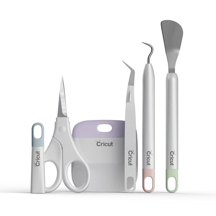 Cricut - Basic Tool Set (5st)