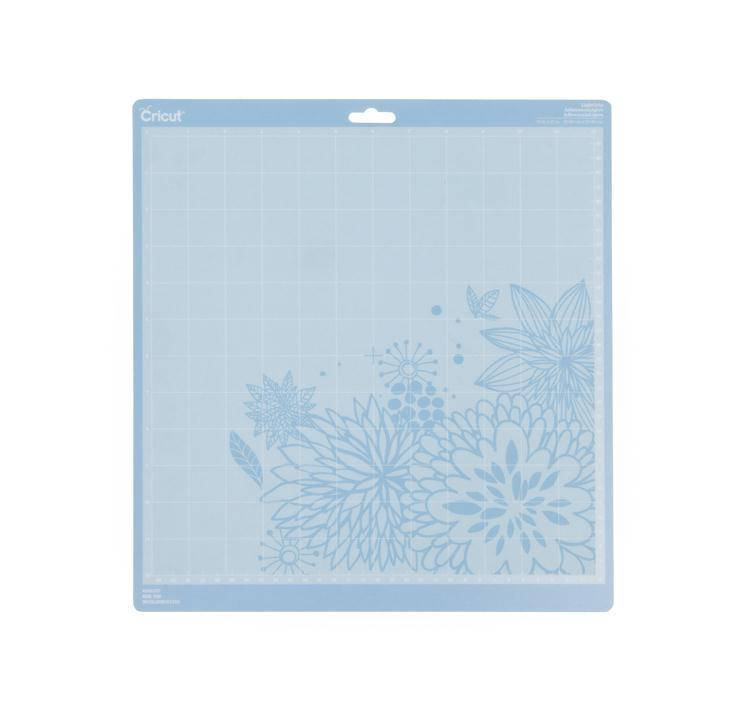 "Cricut - Cutting Mat Light Grip 12"" x 12"""