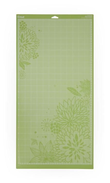 "Cricut - Cutting Mat Standard Grip 12"" x 24"""