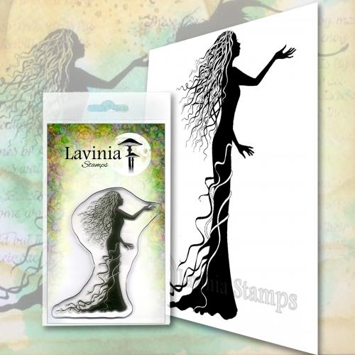 Lavinia stamps - Zamira