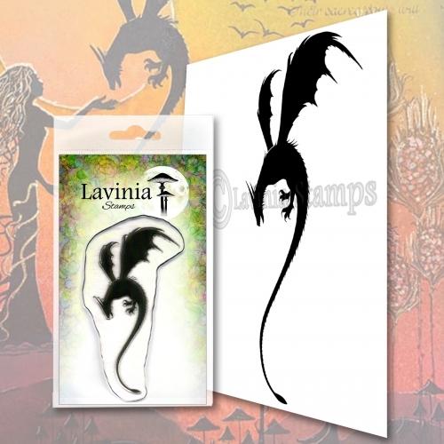 Lavinia stamps - Mideela (Small)
