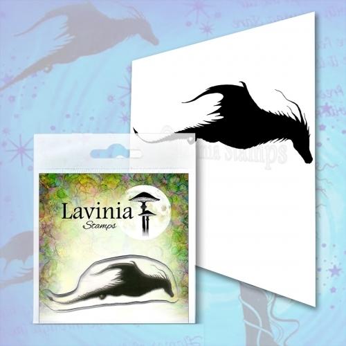 Lavinia stamps - Vorloc