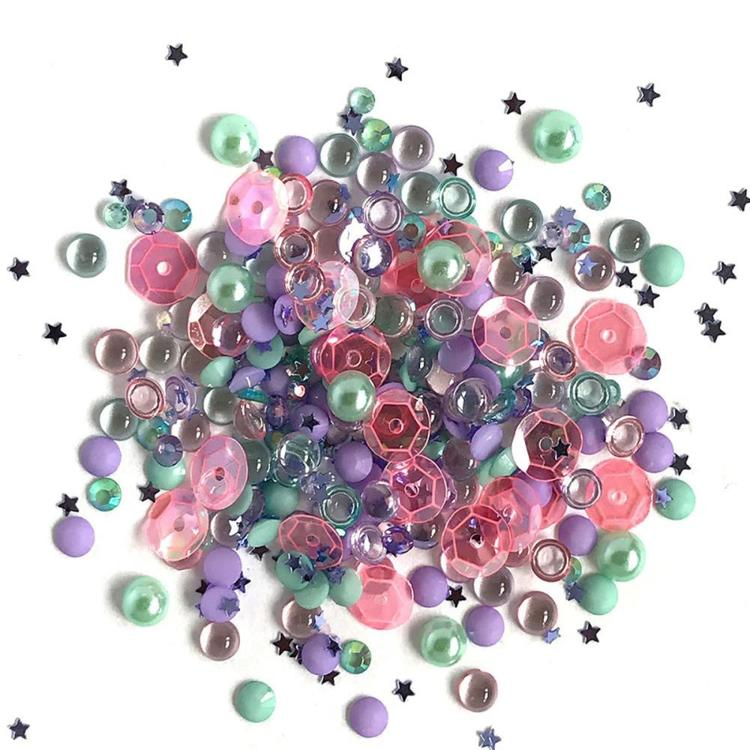 Sparkletz - Embellishment Pack 10g - Mermaid