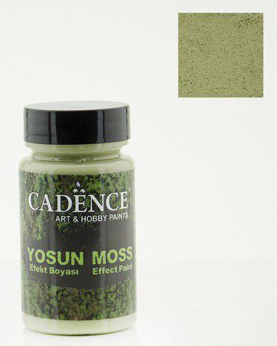 Cadence - Mos Effect - Lichtgroen