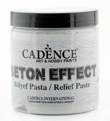 Cadence - Beton Effect - Grijs