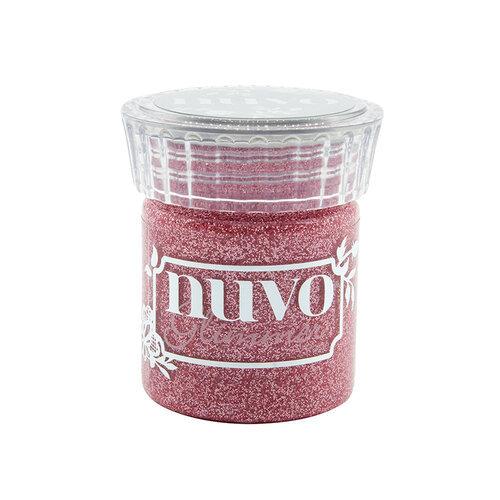 Nuvo - Glimmer Paste - Strawberry Champagne
